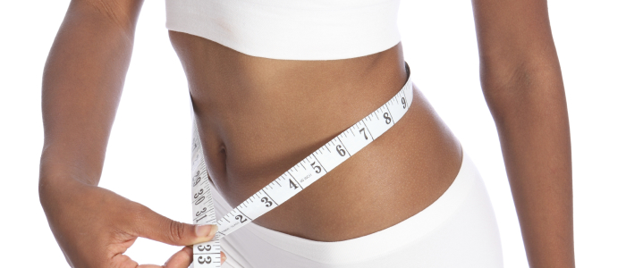 weight loss journey begins with you