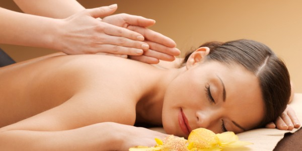 deep tissue massage las vegas