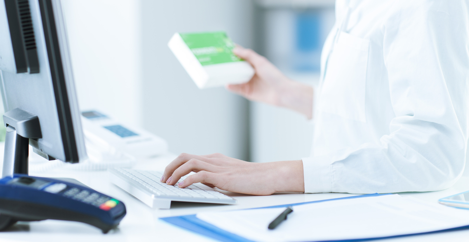 independent pharmacy software