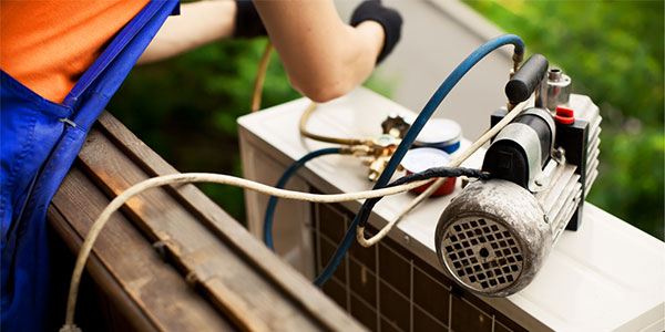 air conditioning repair in Lakeland FL