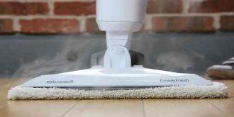 steam mop for tile