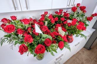 online florists Singapore
