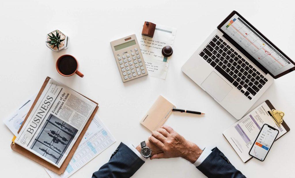 business tax
