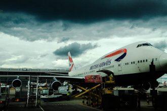 Heathrow terminal 5 to London transfers
