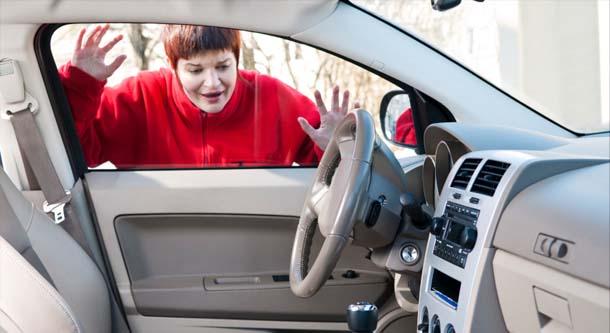 Locked keys in car huntsville