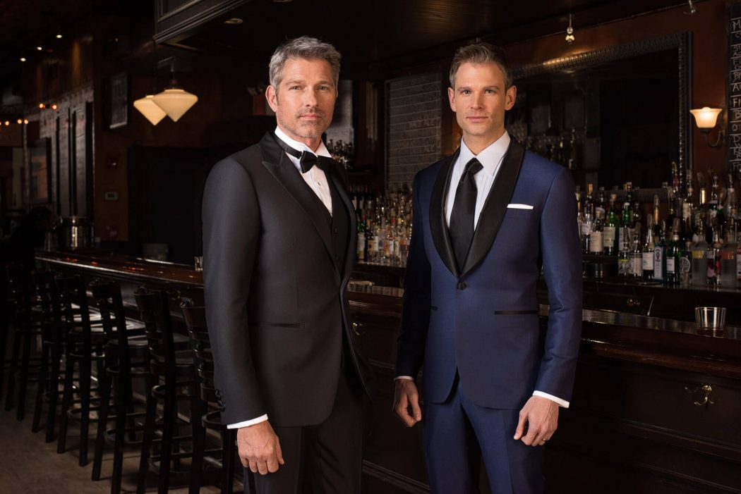 mens tuxedos nyc