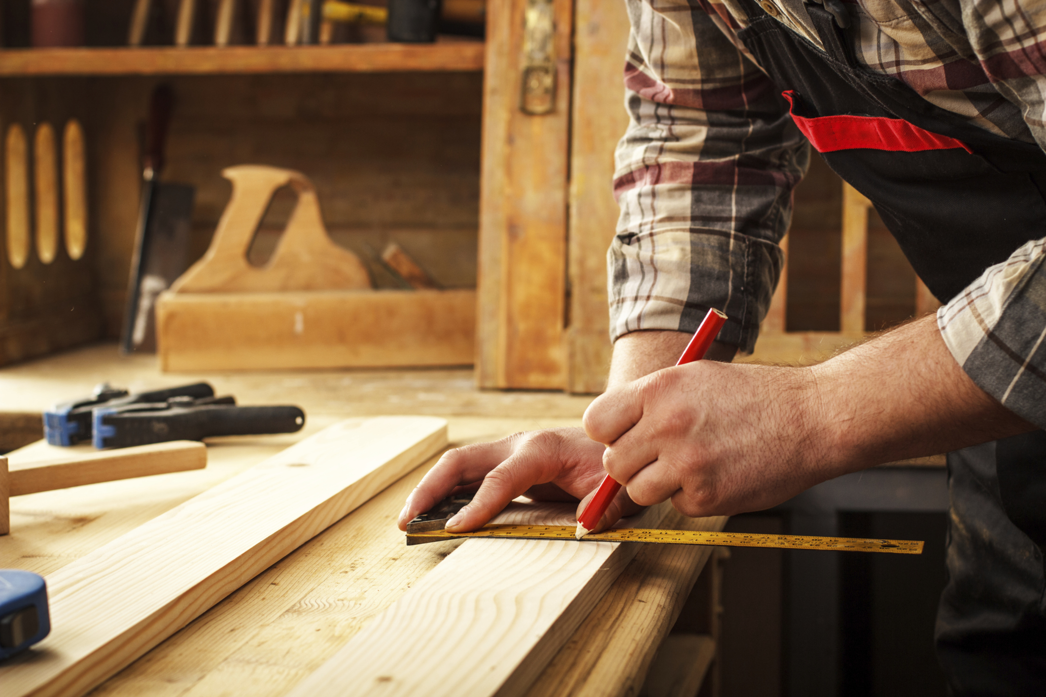 Carpentry Services Westerville Oh