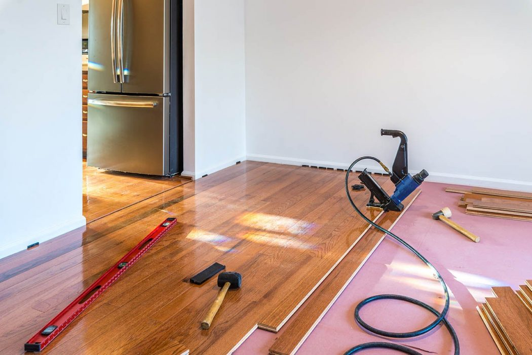 refinishing services tustin mi