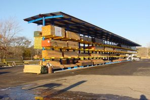 Cantilever Racks Buying Guide