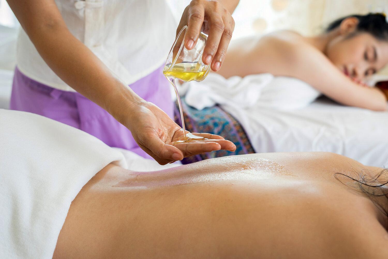 Austin massage therapist