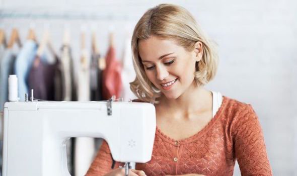 How to effectively learn sewing without much hard efforts?