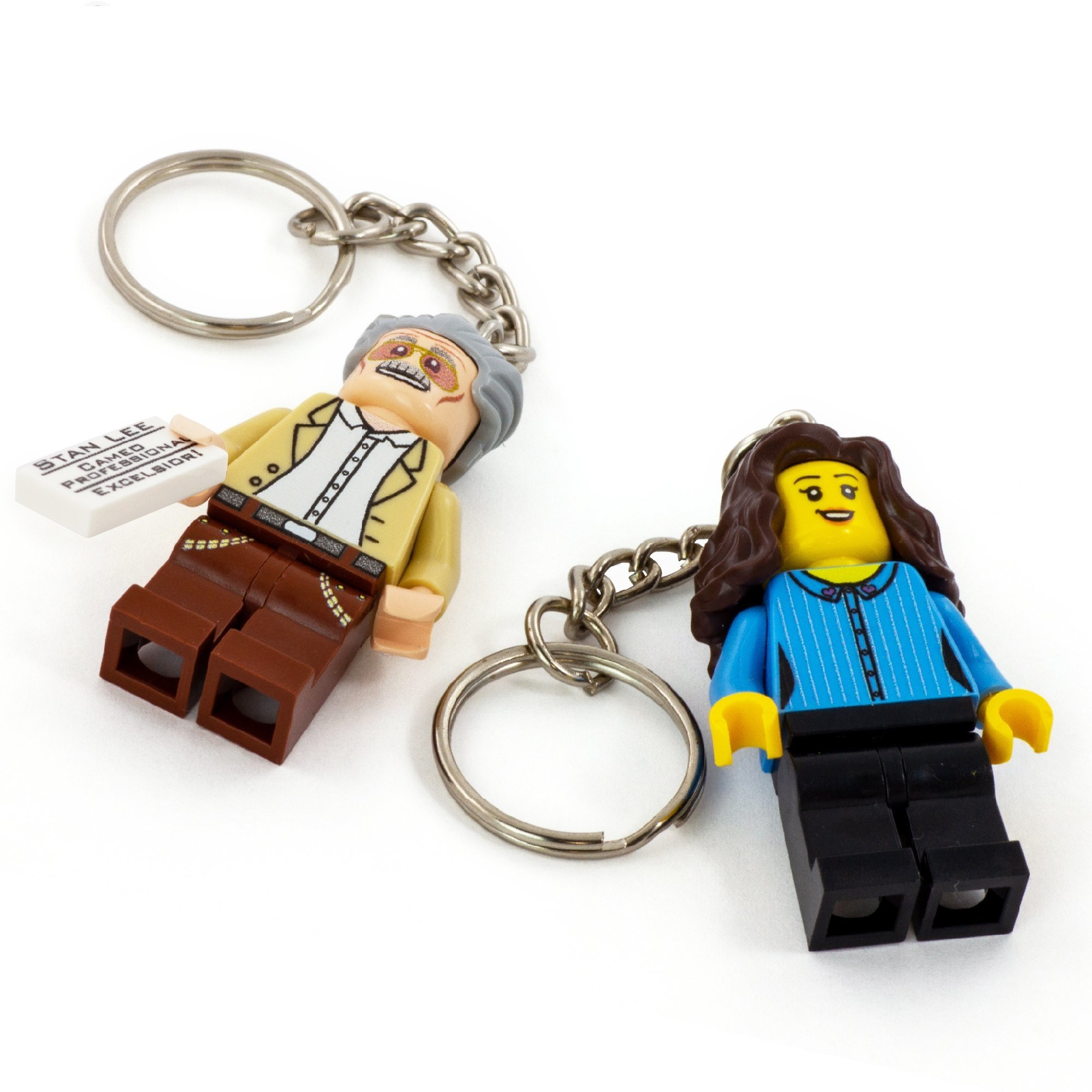 All about key chains