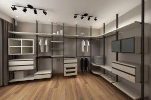 sliding wardrobe singapore